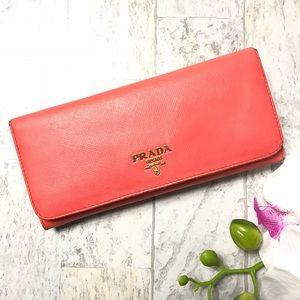 ff0f301ed12cb0 Prada Wallets for Women | Poshmark